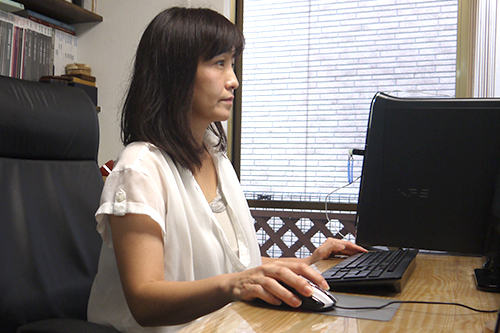 久保田咲子