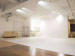 第⑫弾 豊島区スタジオ兼サロン 店舗リノベーション工事!完成です!