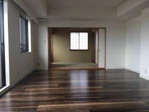 第⑥弾 江東区S様邸 高級マンションリフォーム工事!完成です!