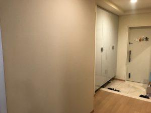 第①弾 江東区K様邸 1つの部屋を造作建具で2部屋に!現地調査編