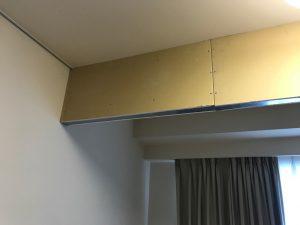 第②弾 江東区K様邸 1つの部屋を造作建具で2部屋に!壁造作工事