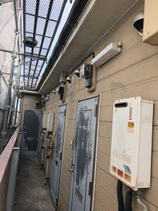 第①弾 大田区Sハイツの屋根改修工事及び塗装工事!現地調査