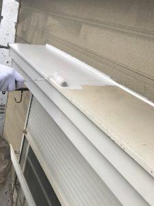 第⑧弾 大田区Sハイツの屋根改修工事及び塗装工事!塗装工事