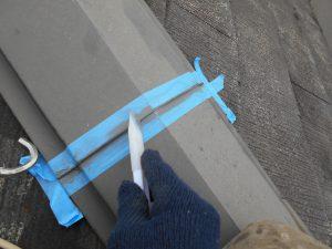 第④弾 大田区Sハイツの屋根改修工事及び塗装工事!シーリング工事