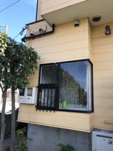 第⑧弾 海老名市S様邸外壁及び水廻りリフォーム工事!外壁サイディング工事